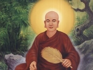 Restauration des sites religieux lies au roi-bouddha Tran Nhan Tong hinh anh 2