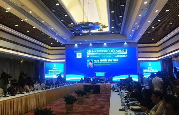 Valorisation des atouts du label national du Vietnam hinh anh 1