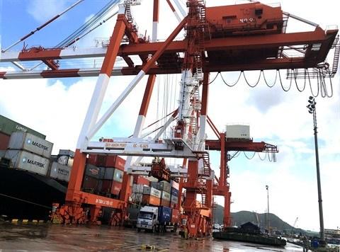 L'economie vietnamienne affiche toujours une croissance solide hinh anh 1