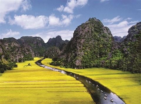Pour mieux proteger la Reserve naturelle de Van Long hinh anh 1