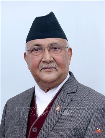 Le Premier ministre nepalais entame sa visite officielle au Vietnam hinh anh 1