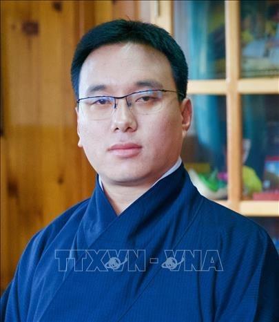 Le president du Conseil national du Bhoutan en visite officielle au Vietnam hinh anh 1
