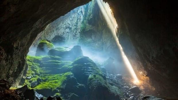 Son Doong: la plus grande grotte du monde est encore plus grande que nous le pensions hinh anh 1