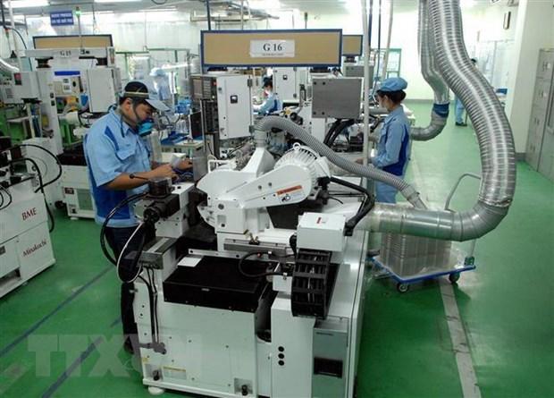 Le Vietnam investit 183 millions de dollars a l'etranger en cinq mois hinh anh 1