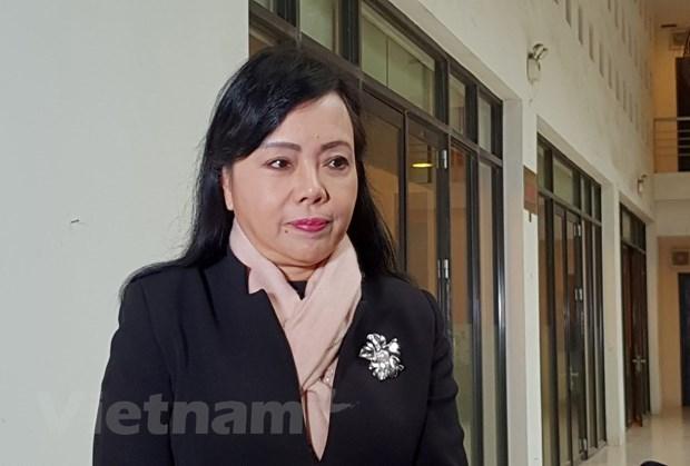 Plus de 300.000 patients etrangers viennent se faire soigner au Vietnam hinh anh 2
