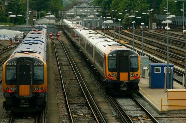 La Thailande investit dans la modernisation des lignes ferroviaires au Sud hinh anh 1