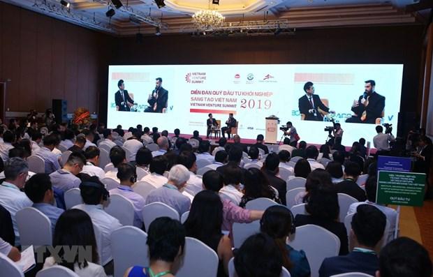Faire du Vietnam une destination attirant les flux d'investissement dans l'innovation hinh anh 1