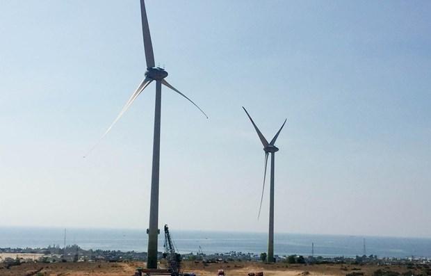 Le Vietnam dispose d'un enorme potentiel de developpement pour l'energie eolienne offshore hinh anh 1