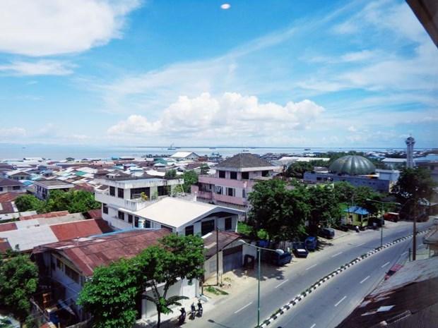 Exercice conjoint entre l'Indonesie, la Malaisie et les Philippines hinh anh 1