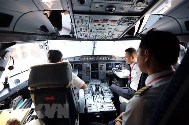 Vingroup va ouvrir des etablissements de formation aeronautique hinh anh 1