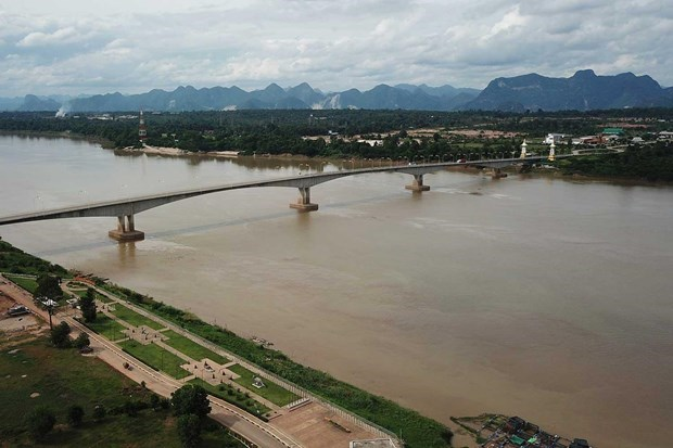 Le gouvernement thailandais accelere les travaux de secours face a la secheresse hinh anh 1