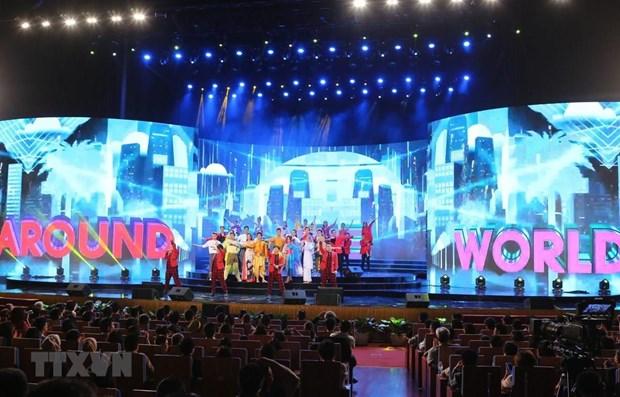 Le Festival de musique ASEAN-Japon 2019 a Hanoi hinh anh 1