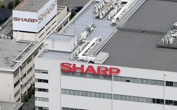 Sharp va construire une nouvelle usine de production au Vietnam hinh anh 1