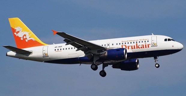 Vietravel devient agent exclusif de distribution des billets d'avion de Druk Air au Vietnam hinh anh 1