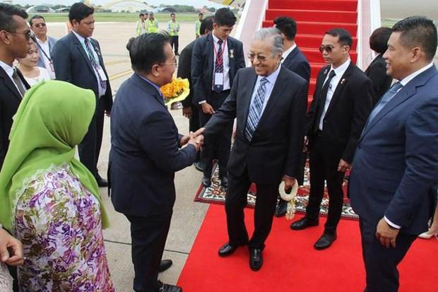 La Malaisie et le Cambodge renforcent leurs relations bilaterales hinh anh 1