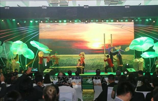 Ouverture du Salon touristique international de Ho Chi Minh-Ville 2019 hinh anh 1