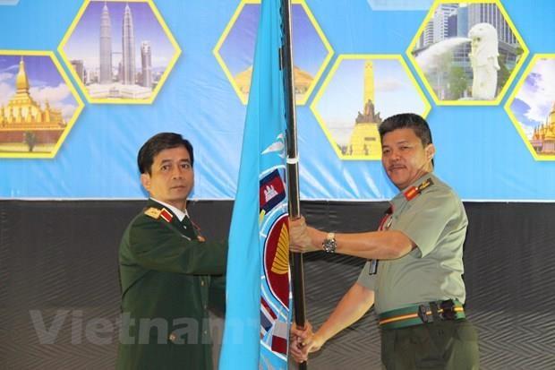 Le Vietnam assumera le role de pays hote de la reunion de l'APCN en 2020 hinh anh 1