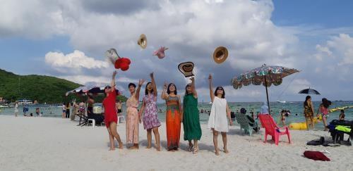 La Thailande differe l'imposition d'une taxe touristique hinh anh 1