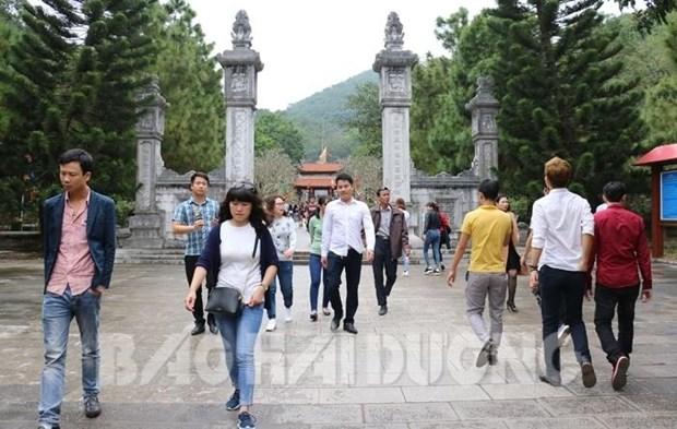 Hai Duong devrait accueillir 4 millions de touristes en 2019 hinh anh 1