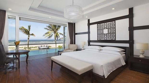 Le premier groupe touristique au monde investit dans un hotel de luxe a Hoi An hinh anh 1