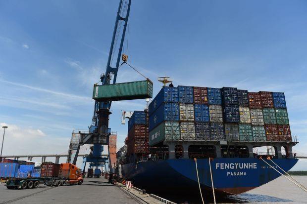 La Chine accelere ses investissements dans l'ASEAN hinh anh 1