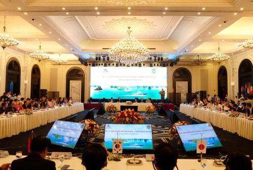 La 13e conference des directeurs generaux des douanes de l'ASEM a Ha Long hinh anh 1