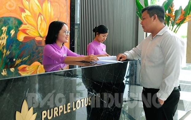 Hai Duong a accueilli plus de 3,2 millions de touristes en neuf mois hinh anh 1
