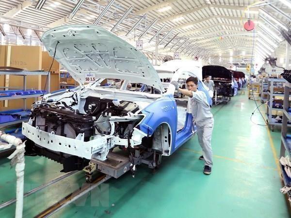 Le marche automobile peut etablir un nouveau record de ventes en 2019 hinh anh 1