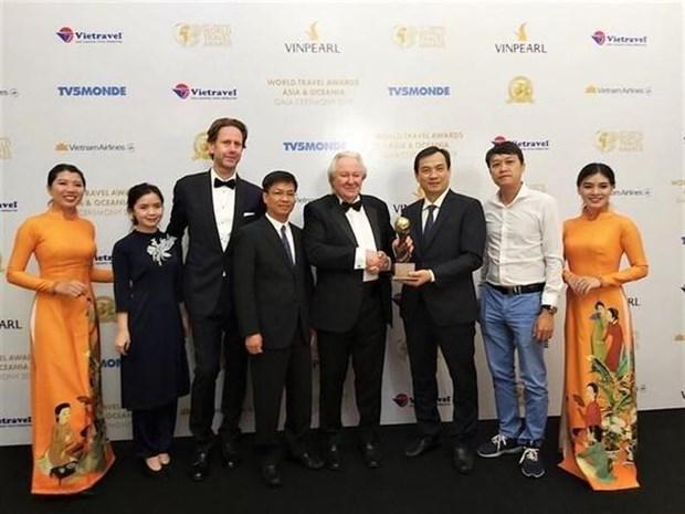 Le Vietnam est reconnu comme la meilleure destination culinaire en Asie hinh anh 1
