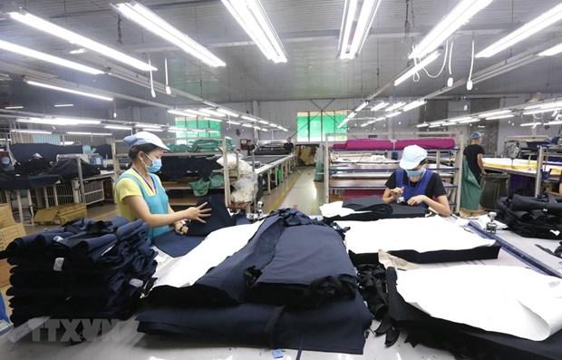 Le Vietnam en tete des pays ayant une bonne performance economique dans l'ASEAN hinh anh 1