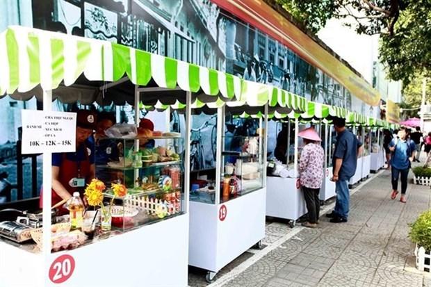 La cuisine de rue du Vietnam parmi les 5 meilleures au monde hinh anh 1
