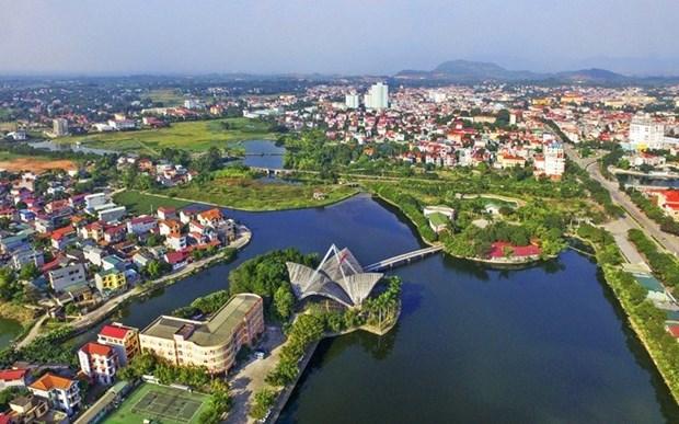 9 mois : signes positifs pour le marche de consommation de la province de Vinh Phuc hinh anh 1