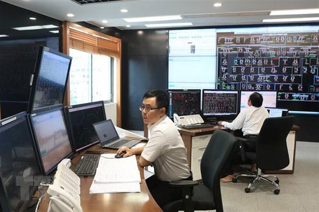 Le Vietnam au Forum asiatique sur les normes pour les villes intelligentes hinh anh 1