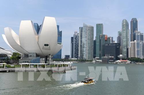 Singapour investira 2 milliards de dollars pour developper la