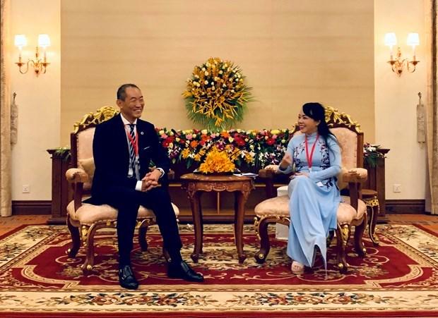 Les ministres de la Sante de l'ASEAN discutent de la lutte contre les faux medicaments hinh anh 2