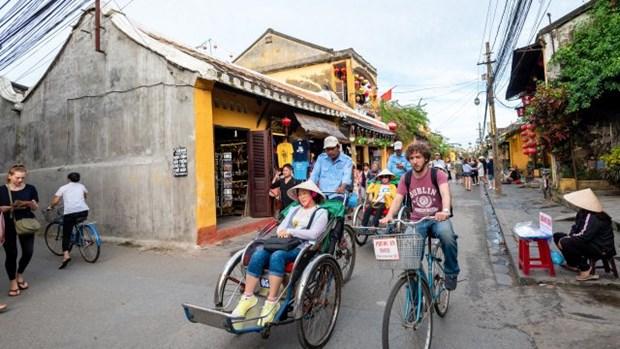 Le Vietnam parmi les 10 pays preferes des lecteurs de Conde Nast Traveler hinh anh 1