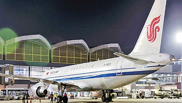 L'aeroport international de Phnom Penh elu meilleur aeroport regional en Asie-Pacifique hinh anh 1