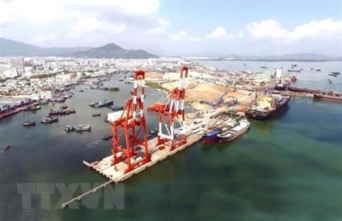 Le Vietnam est l'une des economies a croissance rapide en Asie hinh anh 1