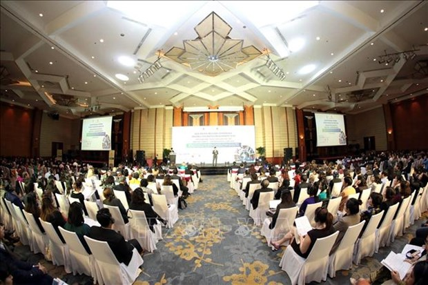 La 9e Conference regionale Asie-Pacifique sur le developpement de la petite enfance hinh anh 1