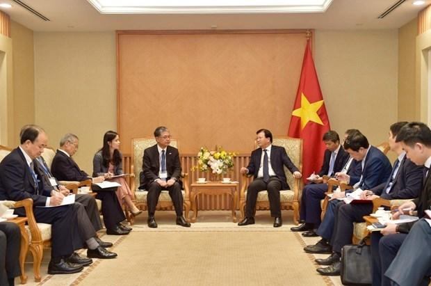 Promotion de la diplomatie populaire entre le Vietnam et le Japon hinh anh 1