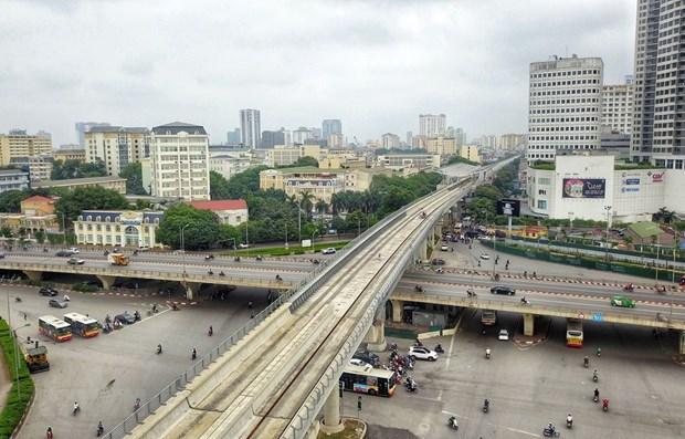 Le Vietnam poursuit le developpement durable dans l'esprit de