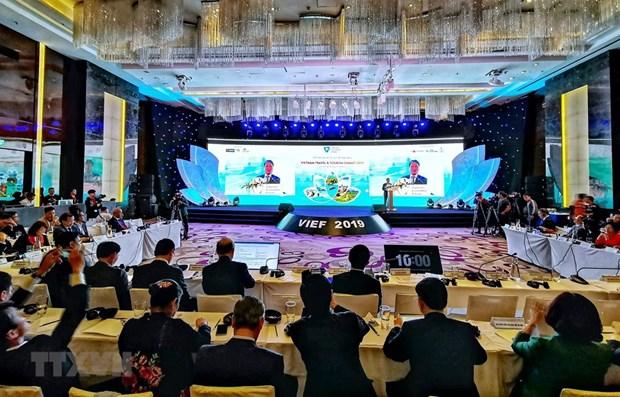 Des mesures aident le tourisme vietnamien a s'envoler hinh anh 1