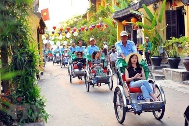 Le Vietnam cible 2 millions de touristes japonais en 2020 hinh anh 1