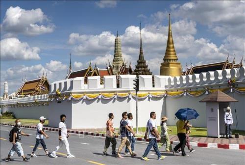 Thailande: le tourisme fortement affecte par le Coronavirus hinh anh 1