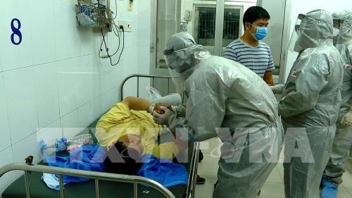 Coronavirus : une 9e personne contaminee au Vietnam hinh anh 1