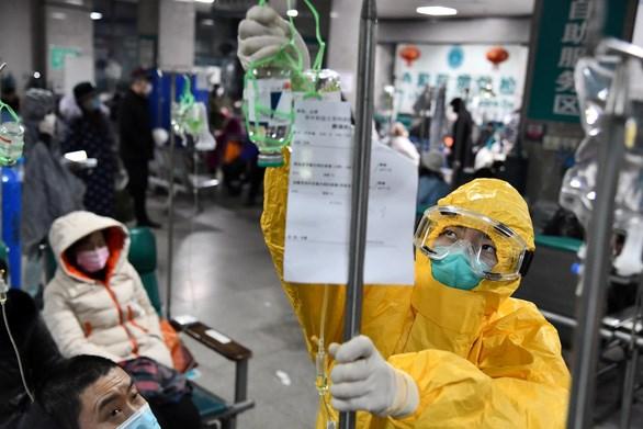 Coronavirus: l'ambassadeur chinois remercie le Vietnam pour son soutien hinh anh 1