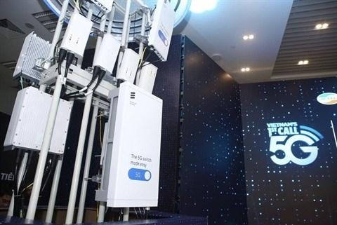 Le Vietnam est pret a produire les equipements 5G hinh anh 1