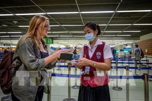 La Thailande s'attend a la relance du secteur touristique apres la fete de Songkran hinh anh 1