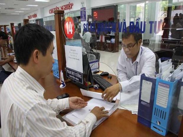 17.400 nouvelles entreprises ont ete creees en deux mois hinh anh 1