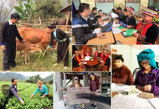 Creation d'un conseil d'evaluation du Programme national sur le developpement socio-economique hinh anh 1